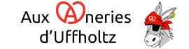 Aux aneries d'Uffholtz - Association Asine - Ballades, Ane'iversaires, Médiation asine